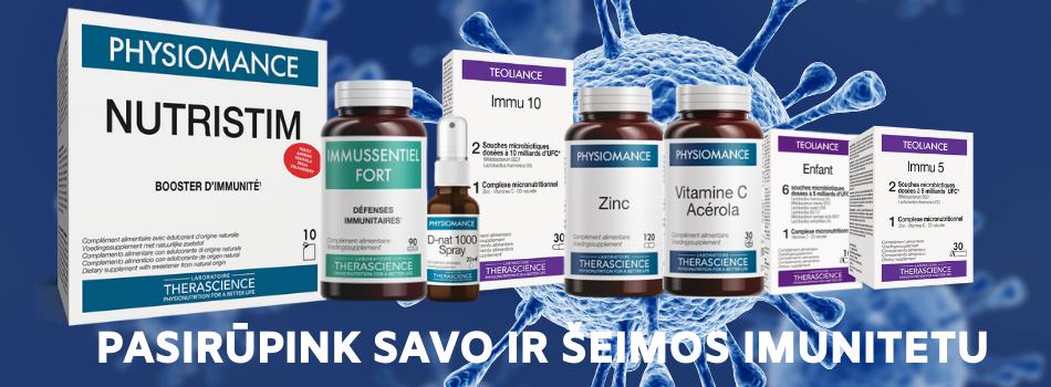 Imuniteto produktai